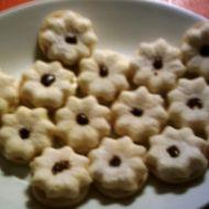 Kytičky ze sušeného mléka recept