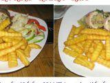 Kuřecí rolka TMK recept