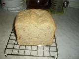 Dobrý chléb recept
