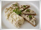 Pomazánka s jogurtem a nivou recept