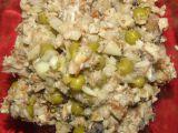 Salát z pečenáčů recept