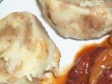 Hornické knedlíky recept