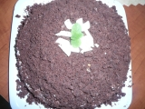 Krtkův dort ala home recept