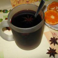 Medový svařák recept