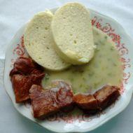 Sladkokyselá salátová omáčka recept