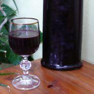 Rychlý bezinkový likér recept
