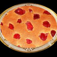 Rychlá bublanina s ovocem recept