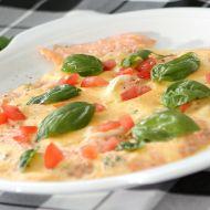 Zapékaný losos s estragonovou omáčkou recept