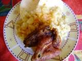 Kuře na pivě recept