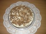 Výborný dortík (posypaný margotkou) recept