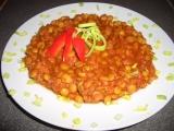 Indická čočka (DALHAB) recept