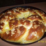 Velikonoční věnec pro diabetiky recept
