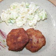 Maminčiny karbanátky recept