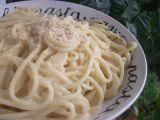 Omáčka Alfredo (vegan verze) recept