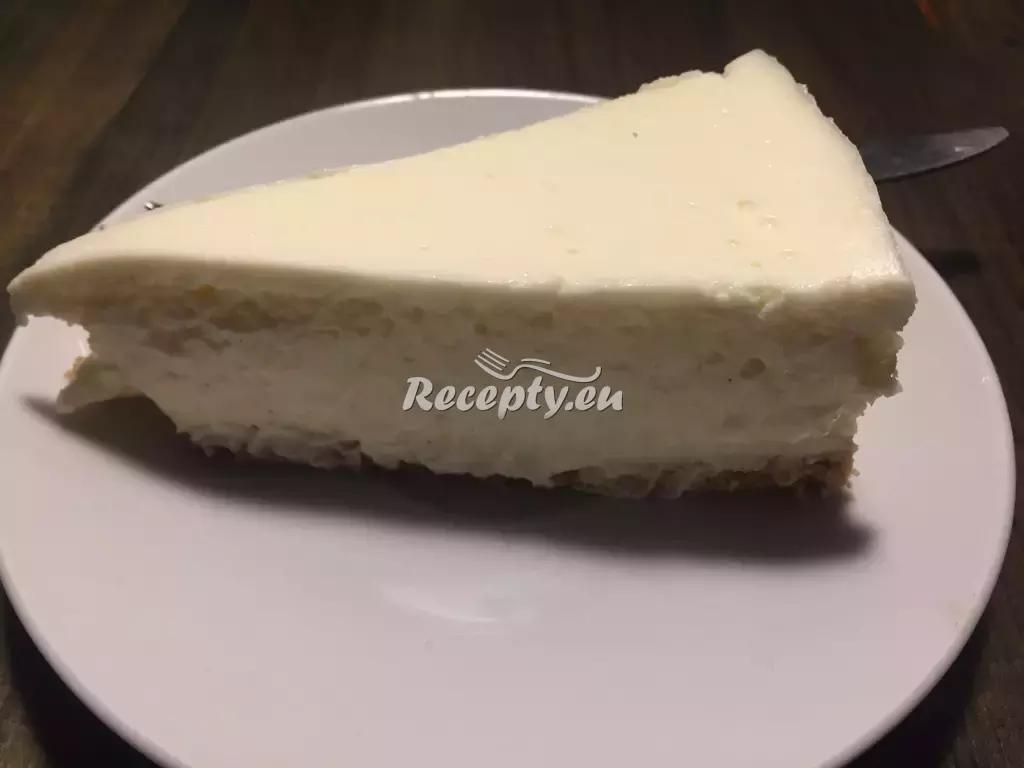 Luxusní limetkový cheesecake recept  slavnostní pokrmy