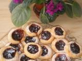 Rychlokoláčky i pro diabetiky recept