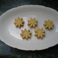 Linecké kytičky recept