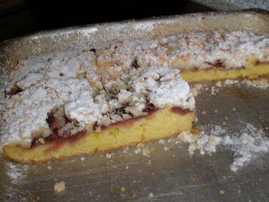 Vrablovecký koláč