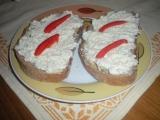Sýrovo-vajíčková pomazánka recept