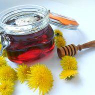Klasický pampeliškový med recept