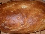 Chleba ze syrovátky s otrubami a slunečnicí recept