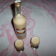 Domácí mandlový likér recept