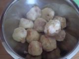 Chlupaté knedlíky od Evičky recept