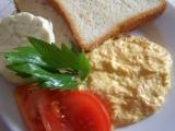 Pikantní mrkvová pomazánka recept