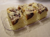 Ovocný koláč 2 recept