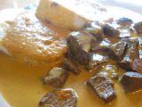 Pštros na paprice recept