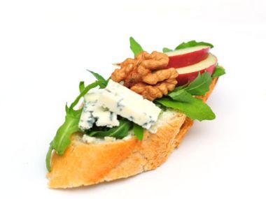 Sýrová pomazánka na chlebíčky
