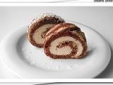 Kokosová roláda s meruňkami (DlabemeZdrave) recept ...