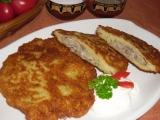 Ukrajinské bramboráky recept