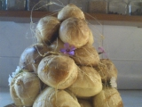 Croquembouche recept