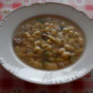 Drdková polévka recept
