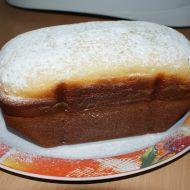 Tvarohová bábovka z domácí pekárny recept
