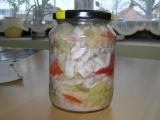Rybí salát l recept