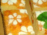 Máslový piškot recept
