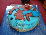 Spiderman recept