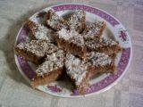 Kokosová buchta vařená recept