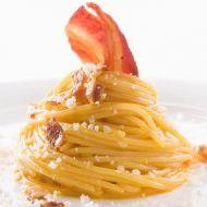 Barilla Spaghetti Carbonara recept