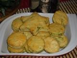Cuketové pagáčky rýchle a jednoduché recept