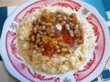 Meruňková sója recept