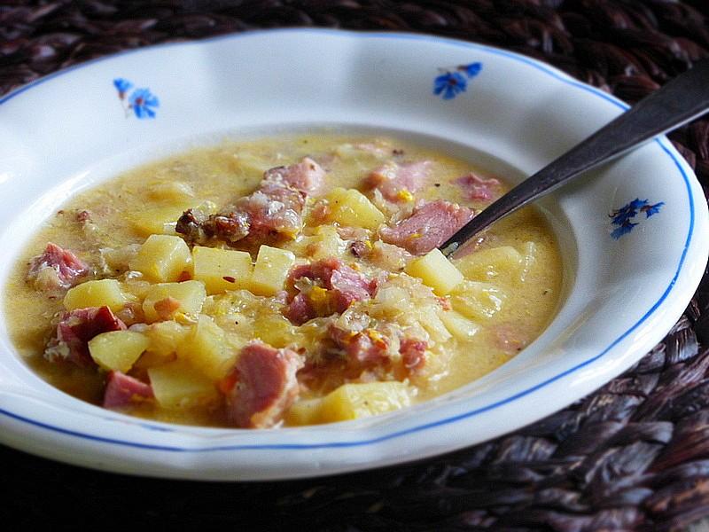 Couračka z Kérkonoš recept