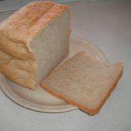 Rýžový chléb recept