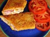 Tortilla smažená recept