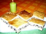 Houbový koláč z kynutého těsta recept