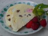 Pusinková zmrzlina recept