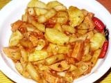 Fazolkový guláš recept