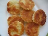 Karamelové placičky z listového těsta Krachle recept  TopRecepty ...